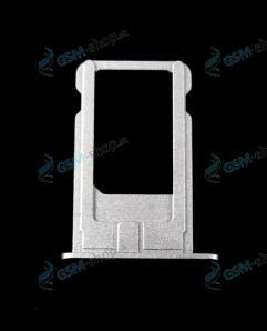 Sim držiak iPhone 6s Plus čierny OEM