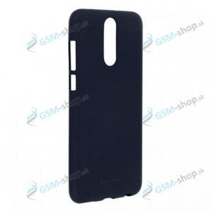 Púzdro silikón Samsung Galaxy A6 Plus 2018 (A605) čierne