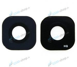 Sklíčko kamery Samsung Galaxy Tab S6 Lite (P610, P615) čierne Originál