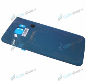 Kryt Samsung Galaxy S6 G920F batérie bledo modrý Originál