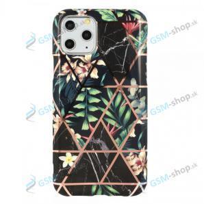 Púzdro COSMO iPhone 12 Pro Max silikón vzor A