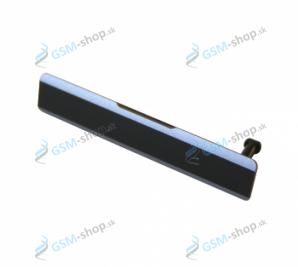 Krytka SIM Sony Xperia Z1 čierna Originál
