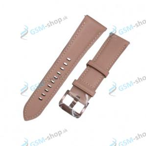Remienok Samsung Galaxy Watch 3 (R850, R855) zlatý Originál