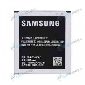 Batéria Samsung Galaxy Core Prime G360F EB-BG360BBE Originál neblister