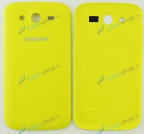 Kryt Samsung i9060, i9060i batérie zelený Originál