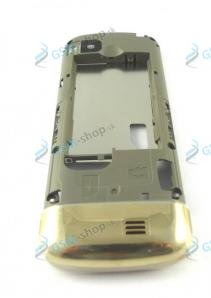 Stred Nokia C3-01 zlatý Originál