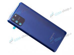Kryt Samsung Galaxy S10 Lite (G770) batérie modrý Originál