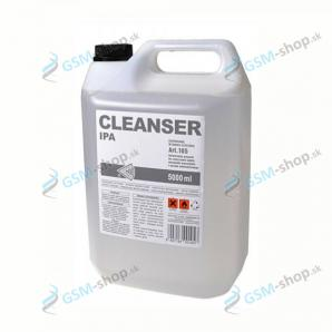 Isopropyl alkohol 5 litrov IPA 99,9