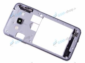 Stred Samsung Galaxy J3 2016 J320F čierny Originál