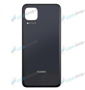 Kryt Huawei P40 Lite batérie zadný čierny Originál