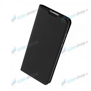 Púzdro DUX DUCIS Motorola Moto G100 (XT2125) čierne