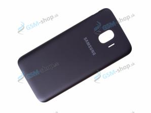 Kryt Samsung Galaxy J2 Pro 2018 J250 batérie čierny Originál
