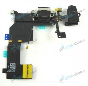Flex iPhone 5C pre nabíjanie Originál