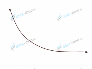 Koaxiálny káblik Nokia 3.2 dĺžka 115,9 mm Originál