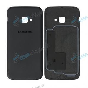Kryt Samsung Galaxy Xcover 4s (G398F) batérie čierny Originál