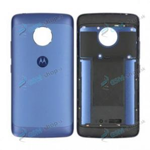 Kryt Lenovo Moto G5 zadný modrý Originál