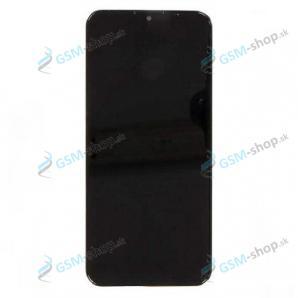 LCD displej Motorola Moto G9 Play (XT2083) a dotyk s krytom Originál