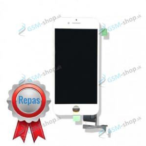 LCD iPhone 7 a dotyk biely REPAS
