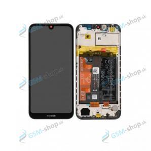 LCD Huawei Honor 8S (2020) a dotyk s krytom Originál