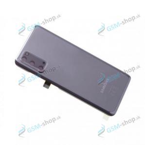 Kryt Samsung Galaxy S20 (G980) batérie šedý Originál