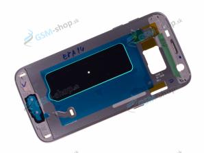 Stred Samsung Galaxy S7 G930F zlatý Originál