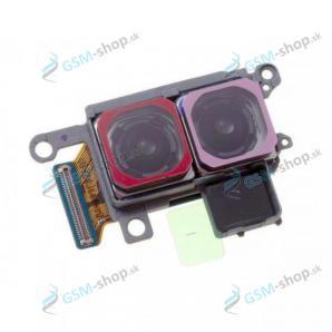 Kamera Samsung Galaxy S20 Plus zadná 12 a 64 MPx Originál