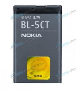 Batéria Nokia BL-5CT OEM neblister