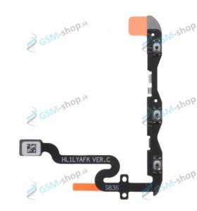 Flex Huawei Mate 20 Pro pre zapínanie a hlasitosť Originál
