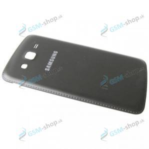 Kryt Samsung Galaxy Grand 2 (G7102) batérie čierny Originál