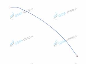 Koaxiálny káblik Samsung Galaxy Fold (F900) modrý 97 mm Originál