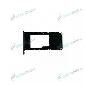 SD držiak Samsung Galaxy Tab A7 Lite WiFi (T220) šedý Originál