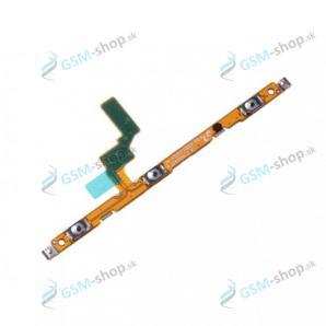 Flex Samsung A20, A30, A40, A50 pre zapínanie a hlasitosť Originál