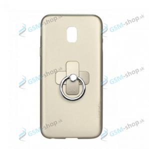 Púzdro X-Level Samsung Galaxy S8 (G950) silikón zlaté