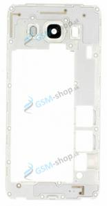 Stred Samsung Galaxy J5 2016 (J510) biely Originál