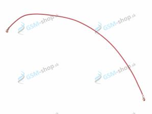 Koaxiálny káblik Samsung Galaxy Fold (F900) červený 93 mm Originál