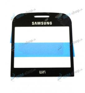 Sklíčko Samsung S3350 čierne Originál