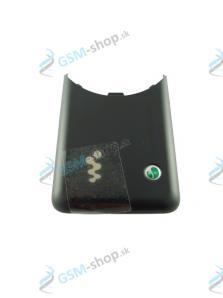 Kryt SonyEricsson W660i batérie čierny Originál