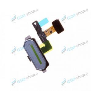 Flex Samsung J530F, J730F a home tlačidlo strieborné Originál