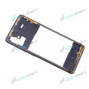 Stred Samsung Galaxy A51 (A515F) čierny Originál