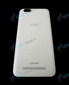 Kryt Lenovo Vibe C (A2020a40) zadný biely Originál
