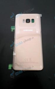 Kryt Samsung Galaxy S8 G950F batérie zlatý Originál