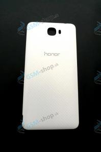Kryt Huawei Y6 II Compact LYO-L21 zadný biely Originál