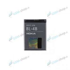 Batéria Nokia BL-4B Originál neblister