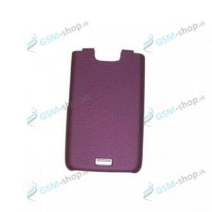 Kryt batérie Nokia E65 fialový Originál