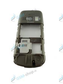 Stred Nokia 6303, 6303i Classic hnedý Originál