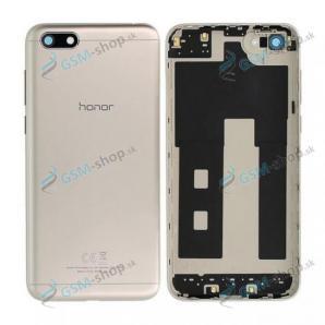 Kryt Huawei Honor 7S (DUA-L22) zadný zlatý Originál