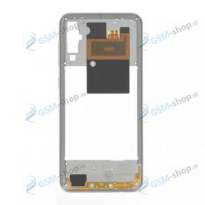 Stred Samsung Galaxy A50 (A505F) biely Originál