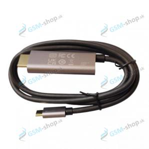 Kábel Motorola USB-C a HDMI neblister Originál