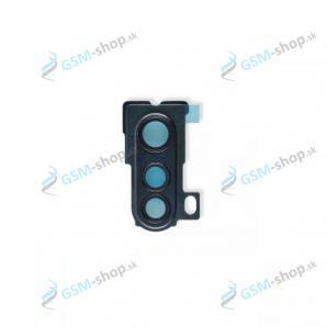 Kryt Motorola Edge Plus (XT2061) kamery šedý Originál