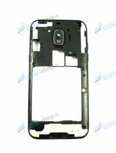 Stred Samsung Galaxy J2 Pro 2018 J250 čierny Originál